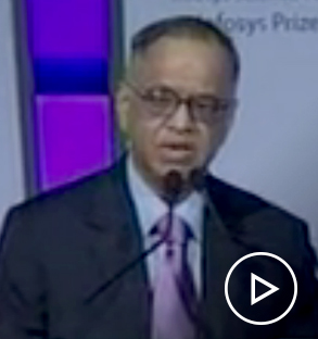 Mr. Narayana Murthy