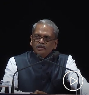 Need to increase private investments in research – S. Gopalakrishnan
