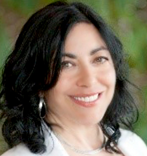 Jennifer Chayes, Microsoft Research